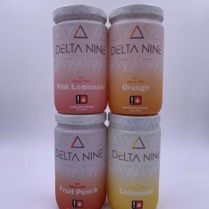 Delta 9 Drinks