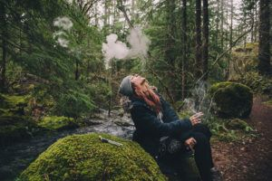Combat Fall Anxiety with CBD and THC