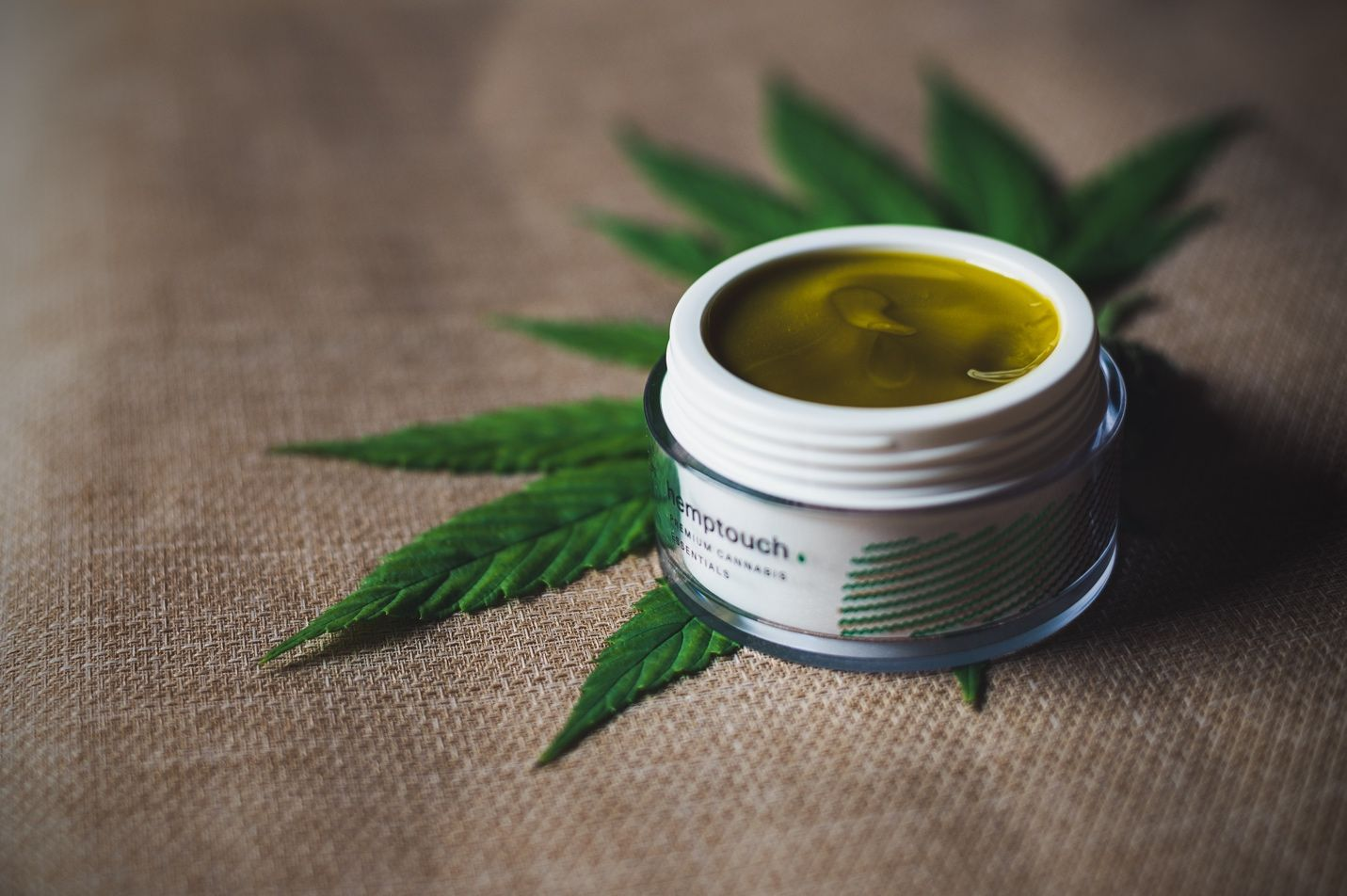 What's the Deal with Topical Cannabis?